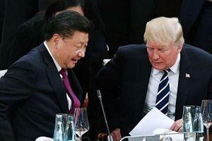 Cuộc 'đình chiến' 90 ngày khó làm tan mâu thuẫn Mỹ - Trung