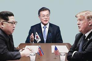 Tuần này, Mỹ- Hàn đàm phán về vấn đề Triều Tiên
