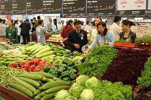 Xây dựng chuỗi nông sản an toàn: Tạo niềm tin cho nông sản Việt