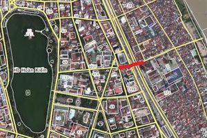 Hà Nội sắp triển khai hầm đường bộ xuyên đê sông Hồng