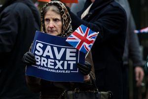Brexit: Như chuyện đùa!