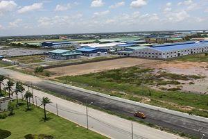 Long An: Bổ sung thêm 3 khu công nghiệp với diện tích hàng trăm hecta