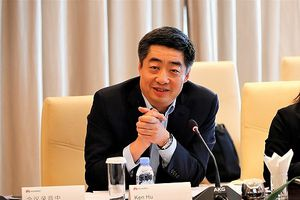 Chủ tịch Huawei lên tiếng về lệnh cấm: Hồ sơ bảo mật của Huawei sạch sẽ