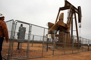 Nga tăng sản lượng dầu, giá dầu sụt 7%