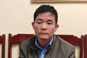 Thanh Hóa: Một cán bộ lập khống hồ sơ kiểm kê bồi thường bị bắt