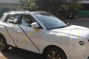 'Phát sốt' chiếc ô tô SUV giá khoảng hơn 200 triệu sắp ra mắt