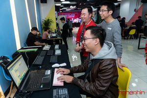 Dạo quanh sự kiện cuối năm của cộng đồng bàn phím cơ Vietnam Mechkey