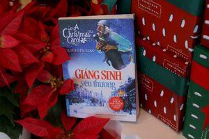 Ba hồn ma đêm Giáng sinh và món quà từ Charles Dickens