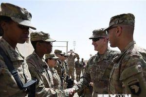 Taliban sẽ hòa đàm nếu binh sỹ nước ngoài rút khỏi Afghanistan