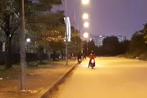 Vẫn nhức nhối tụ điểm hoạt động mại dâm tại Hà Nội