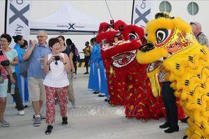 Dấu ấn thành công mới của du lịch Việt Nam