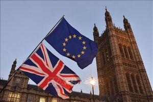Thông qua kế hoạch dự phòng trường hợp Anh rời EU mà không có thỏa thuận