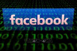 Facebook tiếp tục lên tiếng bảo vệ việc chia sẻ dữ liệu