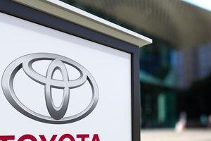 Toyota 'bắt tay' Grab cho ra đời dịch vụ đặc biệt