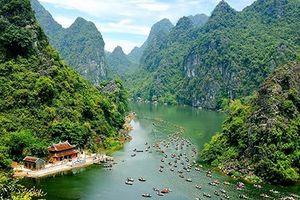Đề xuất 15 nghìn tỷ cải tạo khu di tích chùa Hương là không hợp lý