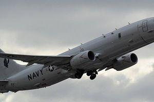 Mỹ tính đưa máy bay săn ngầm P-8 tới giám sát Nga, Trung Quốc ở Bắc Cực