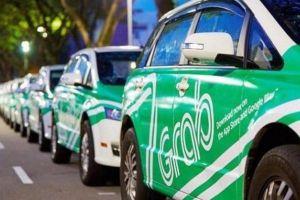 Grab có phải là taxi, vi phạm luật cạnh tranh?