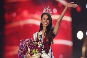 Giải mã cơn 'cuồng' hoa hậu của người Philippines