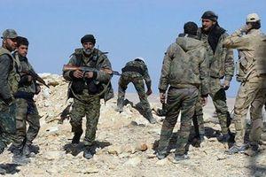 Nỗ lực xâm nhập vào Latakia, phiến quân nổi dậy sập bẫy quân đội Syria