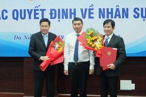 Đà Nẵng có tân Chánh văn phòng UBND, tân Giám đốc Sở Ngoại vụ