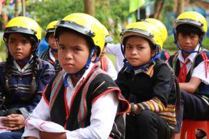 Việt Nam đã tăng tỷ lệ đội MBH trẻ em từ 5% lên 53%