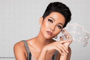 Báo Philippines vẫn khen ngợi H'hen Niê