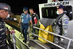 Lion Air tiếp tục tìm kiếm nạn nhân trong vụ rơi máy bay