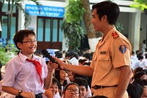 Tăng cường bảo đảm an ninh, an toàn trường học dịp Tết Nguyên đán