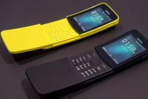 Điện thoại phổ thông đang 'lấn lướt' smartphone
