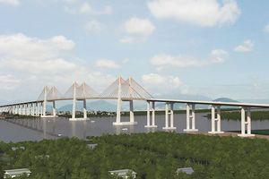 Liên danh Hải Đến - Dương Khang trúng Dự án Cầu Vĩnh Lộc gần 180 tỷ