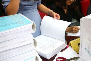 Làm giả hồ sơ, 2 doanh nghiệp bị cấm đấu thầu 4 năm