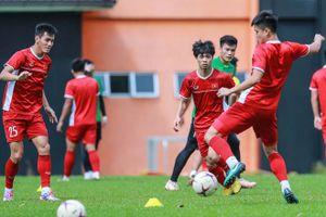 ĐTVN đá giao hữu với những đội bóng nào trước thềm VCK Asian Cup 2019?