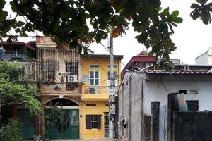 Huyện Thanh Trì, Hà Nội: 60 hộ dân mòn mỏi chờ sổ đỏ