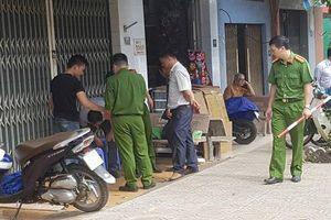 6 nghi can đâm chết người trong đêm ĐT Việt Nam vô địch ra đầu thú
