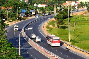 Từ ngày 24/12, BOT Bắc Ninh-Uông Bí bắt đầu thu phí