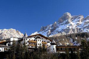Những điểm trượt tuyết sang trọng nên đến một lần trong đời