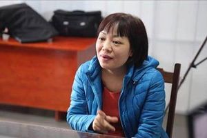 Bắc Giang: Bắt nữ phóng viên khi nhận 70.000 USD của doanh nghiệp