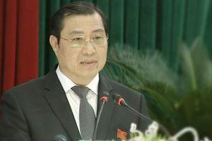 Chủ tịch Đà Nẵng tâm tư về công tác cán bộ