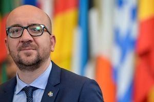 Thủ tướng Bỉ đột ngột từ chức vì 'không được lắng nghe'