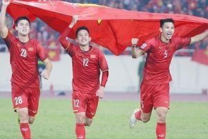 Bóng đá Đông Nam Á và tham vọng ở Asian Cup 2019