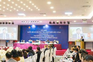 Nhiệm vụ trọng tâm của Việt Nam là phát triển bền vững