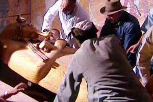 6 nhà khảo cổ học chết bí ẩn sau khi mở quan tài cổ đại