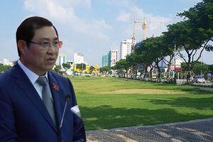 Hủy kết quả đấu giá lô đất 652 tỷ đồng, Chủ tịch Đà Nẵng: 'Luật chơi đã rõ ràng, chơi phải chấp nhận'
