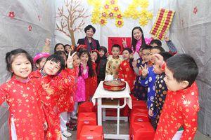 Tết dương lịch 2019: Học sinh mầm non, tiểu học ở Hà Nội được nghỉ 4 ngày