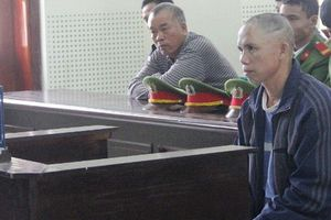 Nghệ An: Giết người vì lời thách thức qua điện thoại