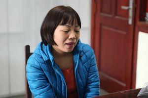 Nữ phóng viên tống tiền doanh nghiệp nước ngoài 70.000 USD