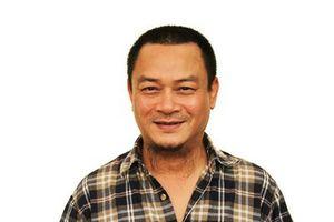 Quyền Giám đốc Nhà hát kịch Việt Nam Anh Tú qua đời ở tuổi 56