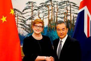 Australia thách thức Trung Quốc để giữ 'sân sau' Nam Thái Bình Dương