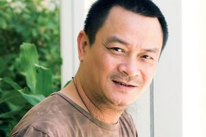 Giám đốc Nhà hát Kịch Việt Nam Anh Tú qua đời ở tuổi 56