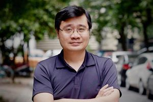 Tiến sỹ kinh tế khởi nghiệp với Blockchain